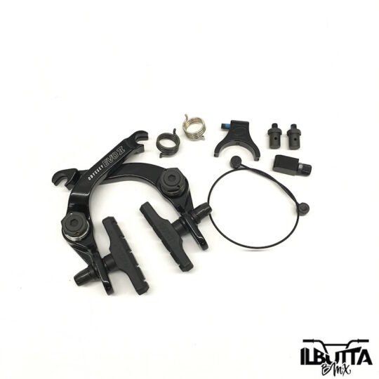 EVO II BRAKE-freni