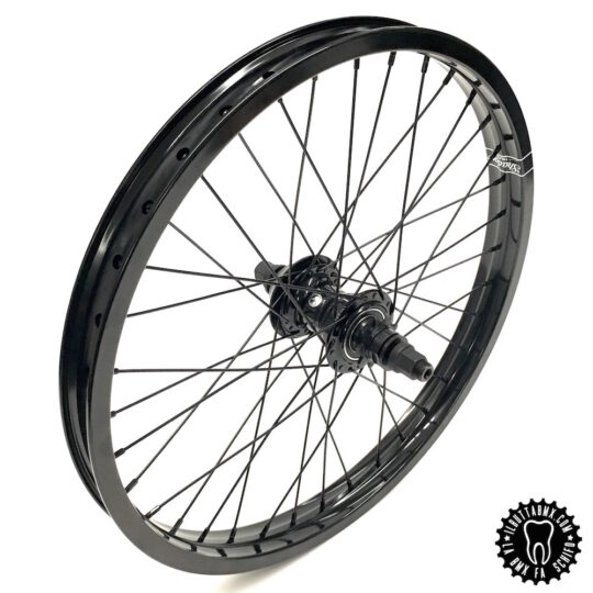 ruote freecoaster bmx shadow OPTIMIZED FREECOASTER WHEEL