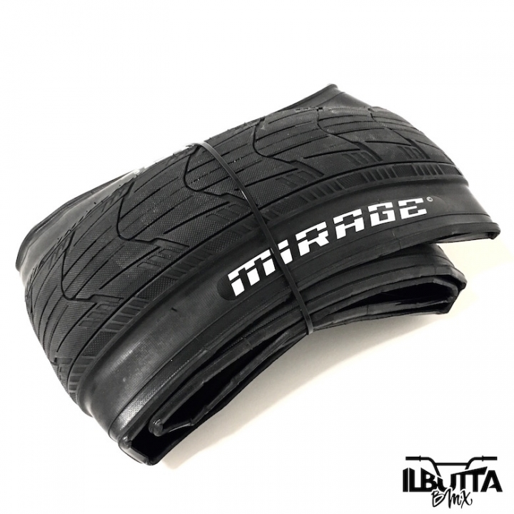 MIRAGE FOLDING TYRE-copertoni