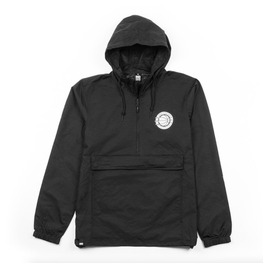 BSD ATHLETIC ANORAK JACKET  bici bmx