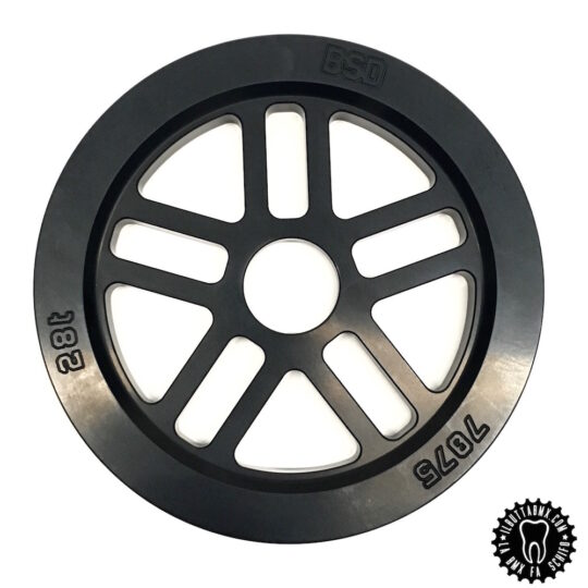 corona bici bmx bsd guard sprocket