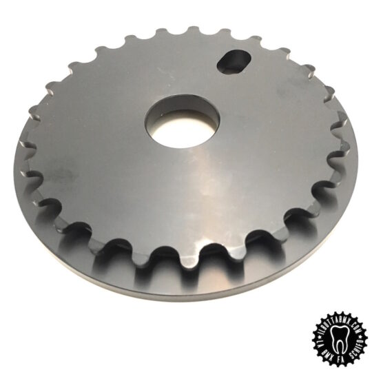 corona bici bmx federal bbs guard sprocket black