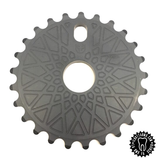 corona bici bmx federal bbs solid sprocket black