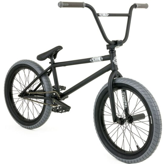 bici bmx complete flybikes sion nera